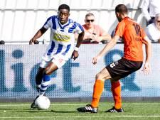 FC Lienden krijgt te maken met lastige hobbel