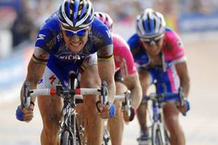 Ronde van Lombardije (Italië)