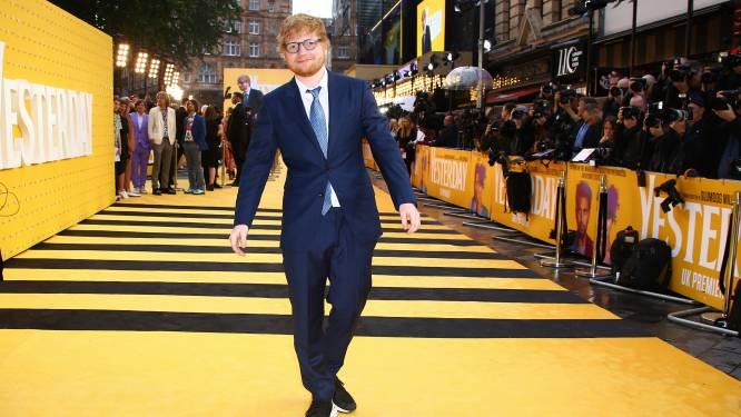 """Ed Sheeran viert 30ste verjaardag met mysterieuze boodschap: """"Brengt hij een nieuw album uit?"""""""