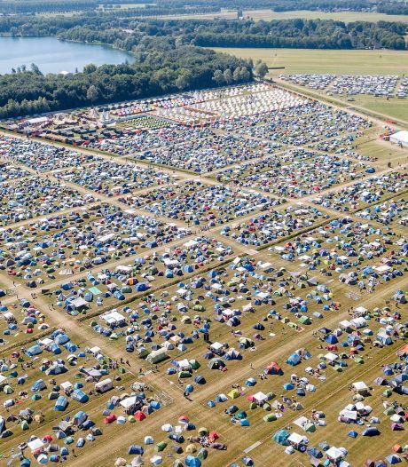 Nog zeker 15 jaar Down The Rabbit Hole op De Groene Heuvels; festival kan er nog groeien