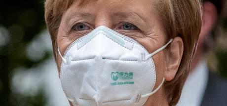 L'Allemagne dépasse les 40.000 morts, le pire reste à venir selon Merkel
