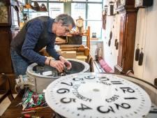 Seisklok was hét horloge van Middelburg: 'We zien mekaar bie de klok eej'