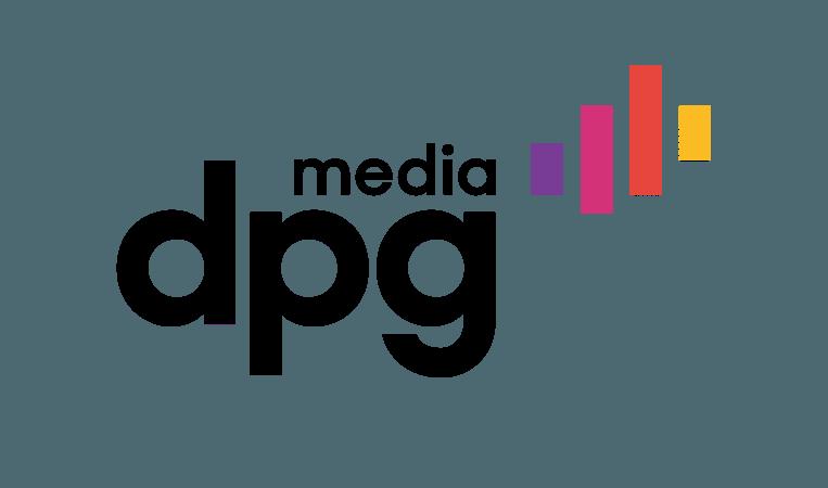 null Beeld dpg media
