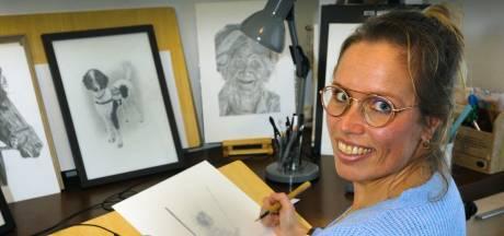 Angela Maas: 'De rollen zijn omgedraaid: nu vragen mensen mij om hulp'