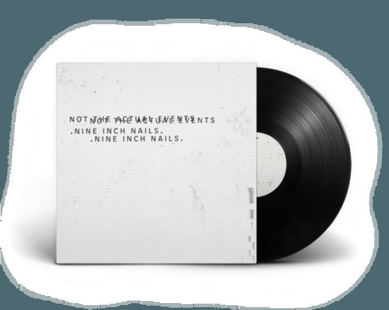 Nine Inch Nails  Beeld Nine Inch Nails