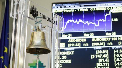 BEl20 maakt verlies goed en ook andere Europese beurzen tonen herstel
