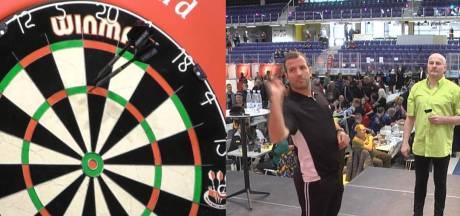 Van der Vaart in tweede ronde uitgeschakeld op Denmark Open