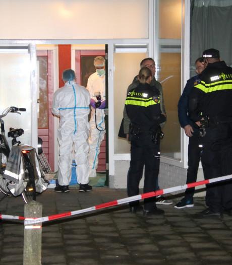 Dode vrouw gevonden in woning Vlissingen