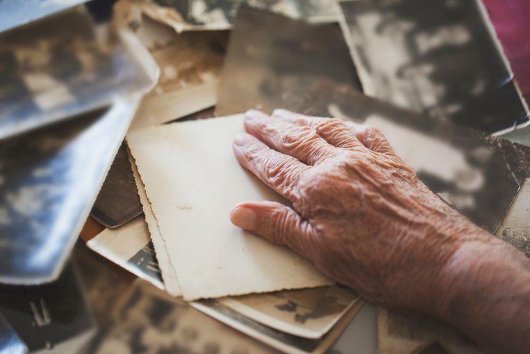 De schriftelijke wilsverklaring van patiënten hoeft niet meer juridisch perfect te zijn. Beeld Getty Images