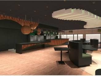 Farys en gemeente lanceren oproep naar uitbater sportcafé