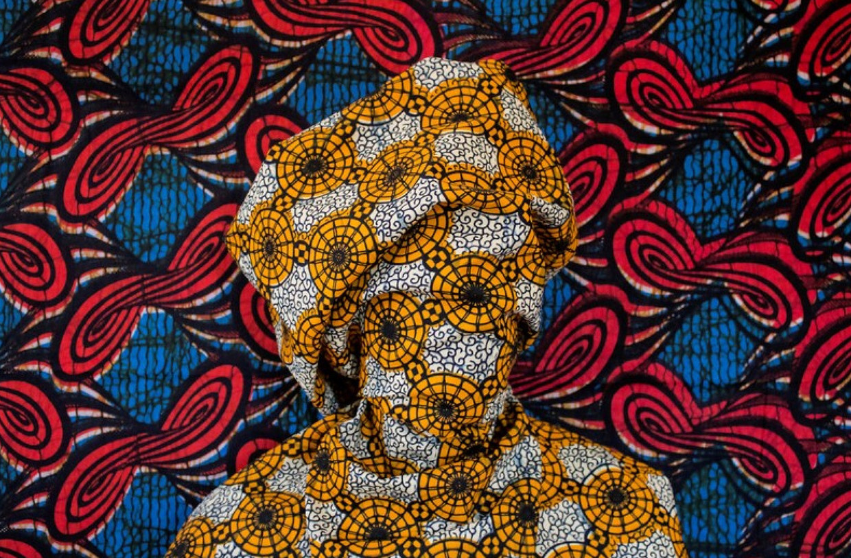Alia Ali, Borderland Series, 2017. Beeld Alia Ali