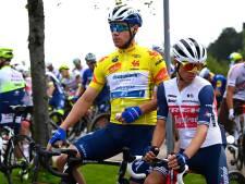 Les coureurs du Tour de Wallonie reversent leurs primes aux victimes des inondations