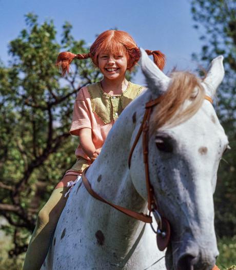 'Het paard van Pippi Langkous werd gedrogeerd'