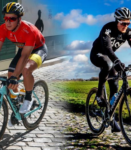 Groenewegen en Van Baarle over opening van het wielerjaar