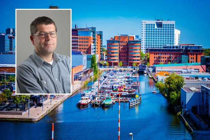 Binckhorst: Het nieuwe wonen voor Den Haag.