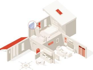 Hou je huis koel: gratis webinar voor inwoners van Geraardsbergen