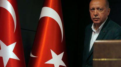 "Erdogan wijt nederlaag in Istanbul aan ""georganiseerde misdaad"""