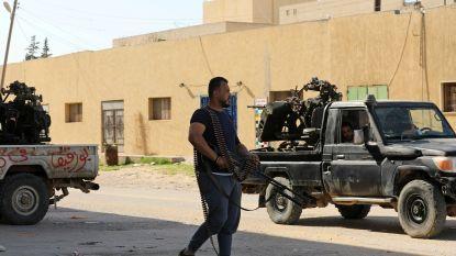 Zeker 56 mensen gedood in Libische hoofdstad Tripoli