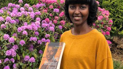 Van Somalische vluchteling tot kabinetsmedewerker: Ayan (39) schrijft boek over haar levensverhaal