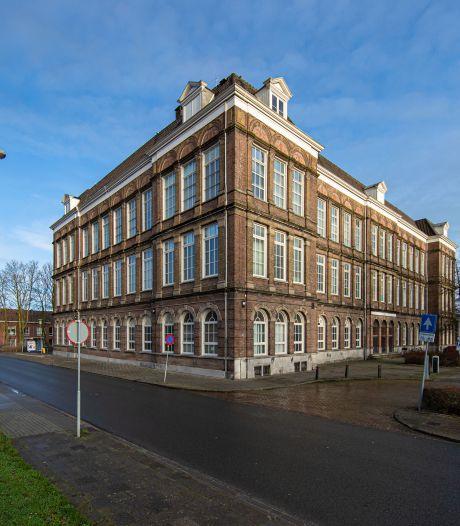 Juridisch gevecht dreigt over oude hbs Kampen; 'stop verkoop, anders kortgeding'