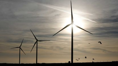 Meerderheidspartijen gekant tegen komst van windmolens