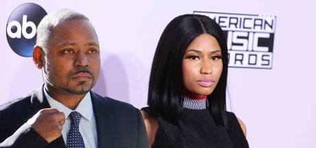 Le frère de Nicki Minaj condamné à 25 ans de prison pour le viol de sa belle-fille