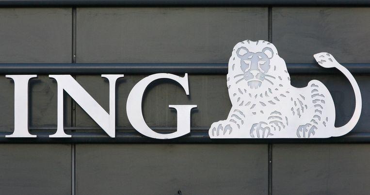 In 2009, het begin van de financiële crisis, moest ING 2,9 miljard euro in zijn stroppenpot stoppen. Dit jaar komt dat bedrag ook in die buurt uit.  Beeld AFP