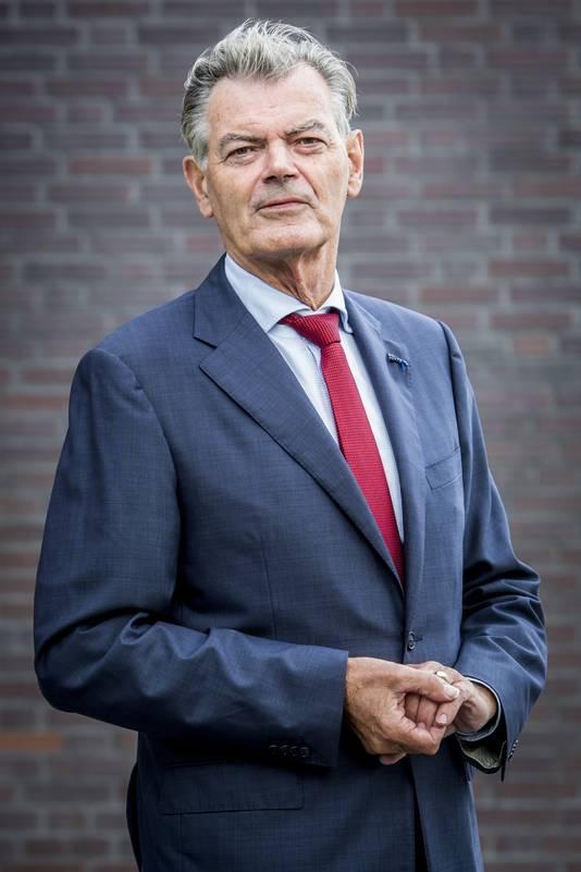 Martin van Rooijen.