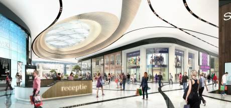 Hoe 14 miljoen mensen straks in de Mall of the Netherlands komen