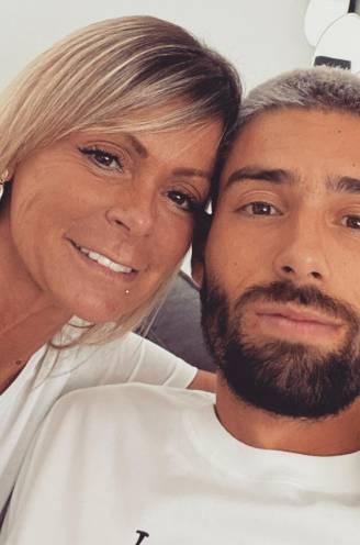 """Carmen, de mama van Yannick Carrasco: """"De naam van z'n vader schrappen, da's het mooiste cadeau dat hij me gegeven heeft"""""""