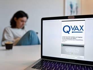 """Brusselaars hebben niks te zoeken op QVax: """"Het is verloren moeite"""""""