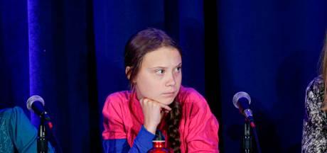 Dit is waarom Greta Thunberg zoveel haat oproept