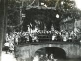 Deze historische foto's laten bruggen zien die uit Amersfoort zijn verdwenen