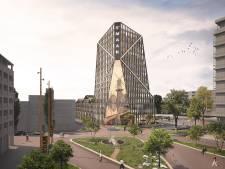 Denk mee over woningen op Kop van de Singel in Schiedam