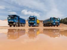 DAF breidt aanbod voor bouw verder uit