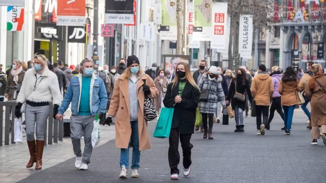 Stad Antwerpen wil handelaars helpen met slimme technologie en data