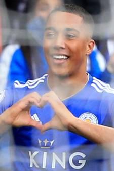 Leicester négocie avec Monaco pour garder Tielemans