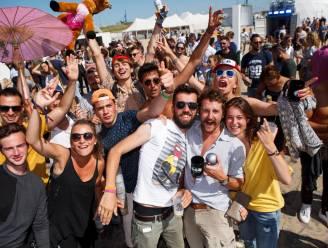 """Niet corona, maar weer is spelbreker voor WECANDANCE, het eerste echte festival zonder mondmaskers en afstand: """"En toch gaan we voor een topweekend"""""""