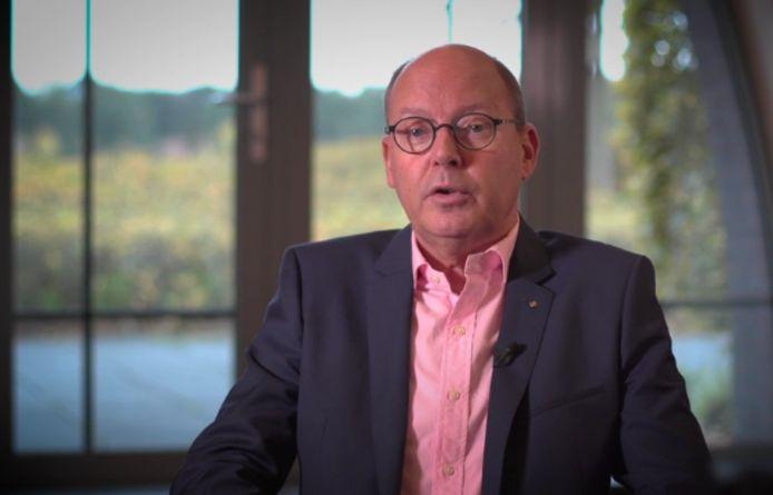 L1-directeur Peter Elbers