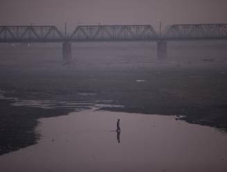 """Ontwerprapport VN-klimaatdeskundigen: """"Mensheid bedreigd door onomkeerbare gevolgen klimaatverandering"""""""
