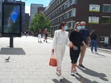Mondkapjesplicht in grote steden: 'Dit zijn de consequenties van niet houden aan regels'