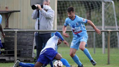 """Al vijf goals in Croky Cup voor Lochristi-aanwinst Tjorven Melens: """"Overstap nog geen seconde beklaagd"""""""