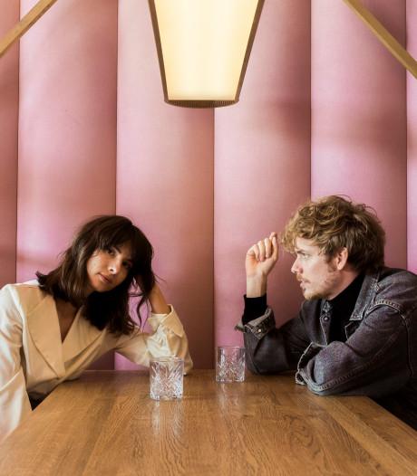 Zelfs Elton John wil de muziek van Donna Blue uit Utrecht draaien