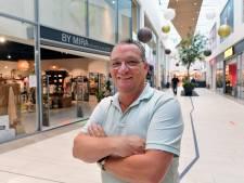 Ondernemer Leon Videler voelt zich thuis in de Roselaar: 'Roosendaal is gewoon de beste stad van Brabant'