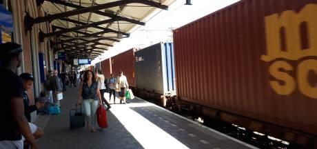 Renovatie op Kijfhoek maakt Betuwelijn aantrekkelijker voor goederenvervoerders