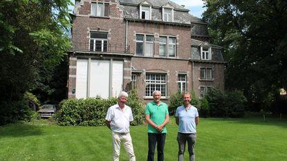 120 jaar oud landhuis krijgt eerherstel