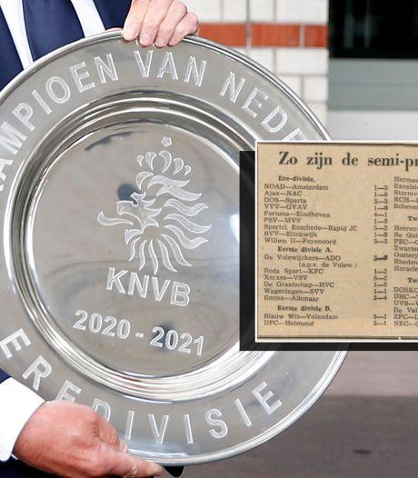 Eredivisie 2021/22: historische duels in eerste speelronde, Go Ahead en Heerenveen trappen af