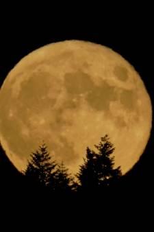 Un phénomène lunaire va provoquer des inondations record sur Terre
