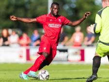 FC Twente en Heerenveen in evenwicht