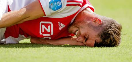 Ajax mist Tagliafico tegen Heerenveen, Onana onzeker